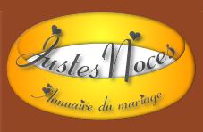logo Justes noces