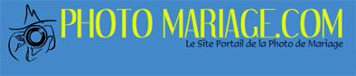 logo photo mariage ok
